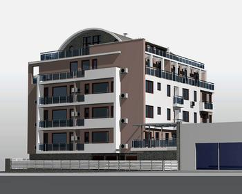 """RESIDANS  ITALIA""apartment residential building"