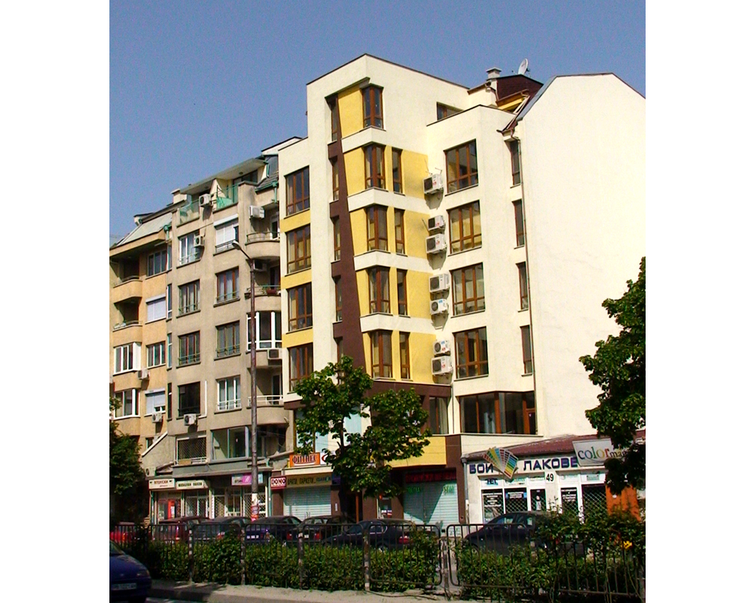 Are Apartments Residential Or Nonresidential Buildings